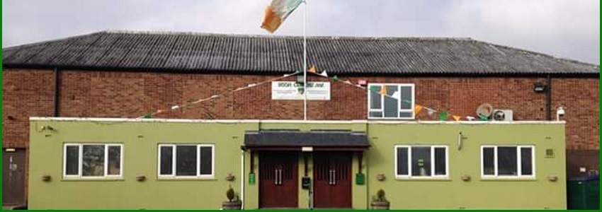 Milton Keynes Irish Centre