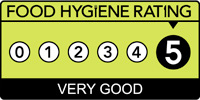 Milton Keynes Irish Centre food hygiene rating